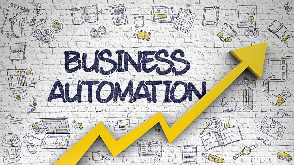 How to achieve business automation success